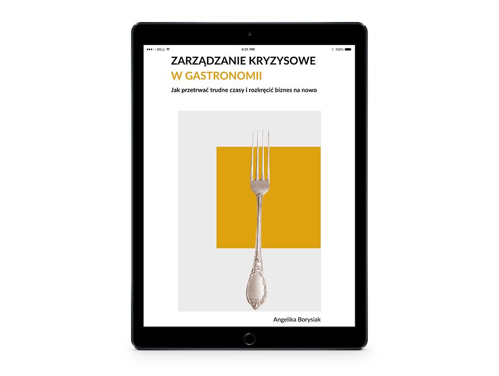 Zarządzanie kryzysowe w gastronomii